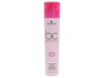 Bonacure Color Freeze Silver Shampoo 250ml
