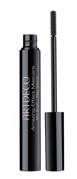 Artdeco AD Amazing Effect Mascara, Black 10ML