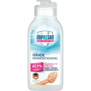 Hand Desinfection Gel Impresan 50ml