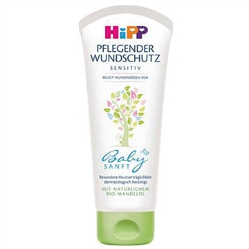Hipp Babycream 100ml