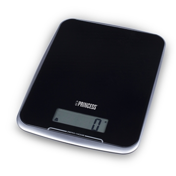 Princess Kitchen Scale Up to 10 kg - Digital control panel