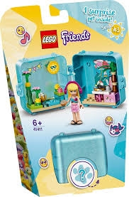 LEGO Friends 41411 Stephanies sommerlegeboks