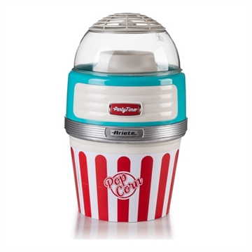 Ariete, Party Time popcorn popper Blue