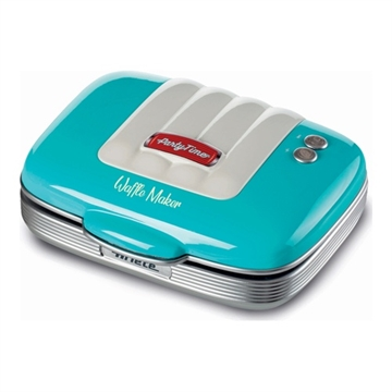 Ariete, Party Time waffle maker Blue