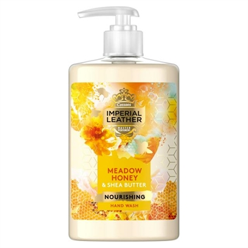 Imperial Leather Handwash Shea Butter 300ml