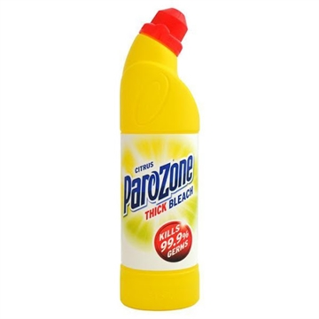 Parozone Bleach Strong Citrus 750ml