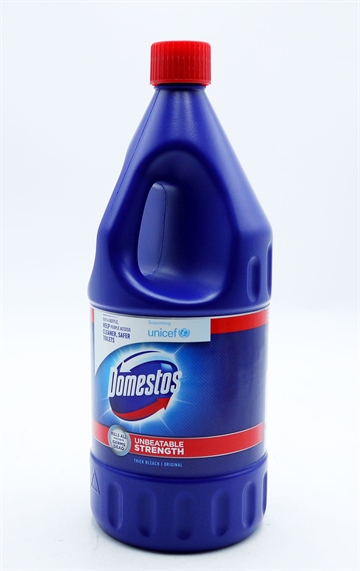 Domestos Bleach Original 2 L