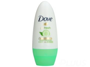 Dove Deo Roll-On - Go Fresh Cucumber 50ml