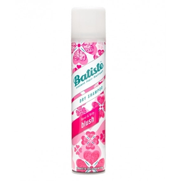 Batiste Blush Dry Shampoo 200ml