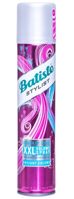 Batiste Oomph My Locks Xxl Volume Spray 200ml