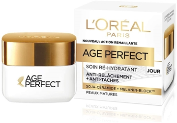L'Oréal Age Perfect 50ml Re-Hydrating Day Cream