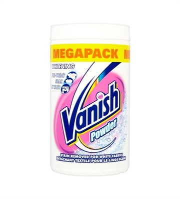 Vanish Oxi Action Powder White 1.41Kg