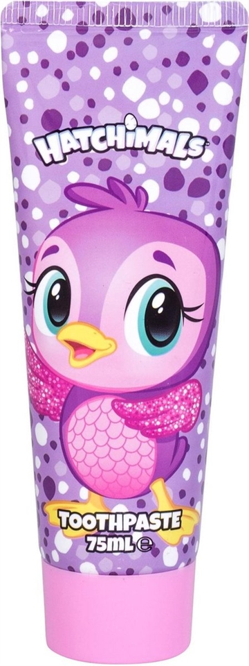 Hatchimals Toothpaste 75ml