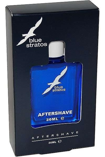 Blue Stratos After Shave Lotion 30ml