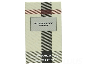 Burberry London For Women New Eau de perfumes Spray 30ml