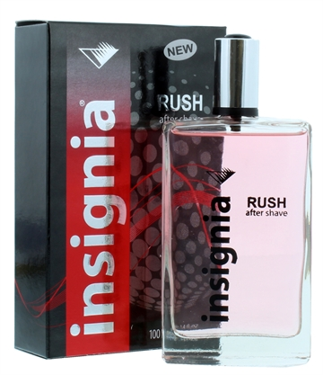 Insignia Rush Aftershave for Men 100ml