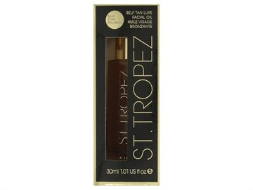 St.Tropez Self Tan Luxe Facial Oil 30ml