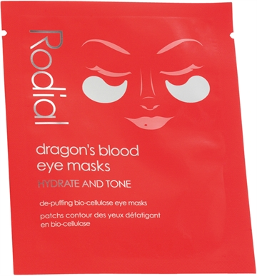 Rodial Dragon'S Blood Eye Masks 1 Piece