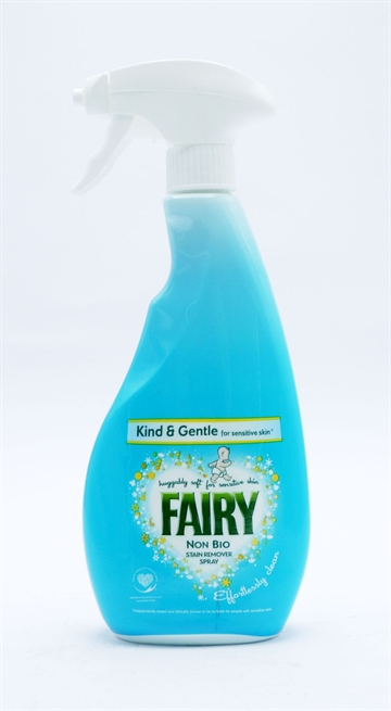 Fairy Non Bio Pletfjerner Spray 500ml