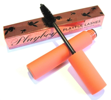 Playboy Playful Lashes Volumizing Mascara 8ml Black