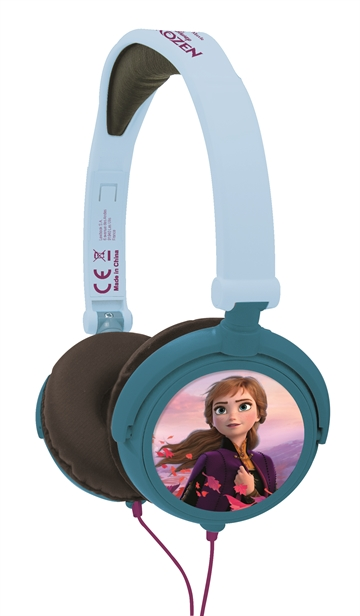 Frozen II headphones