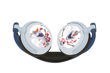 Olaf headphones