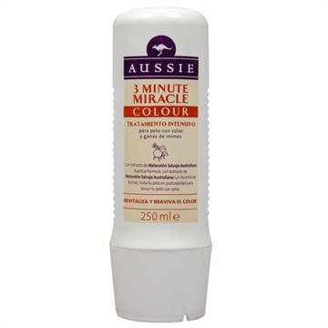 Aussie 3 Minute 250ml Miracle Color