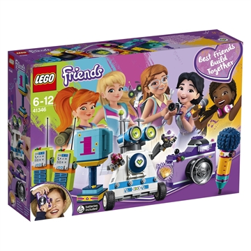 LEGO FRIENDS Venskabsæske 41346
