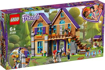 LEGO Friends Mias hus 41369