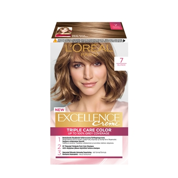 L'ORÉAL  Excellence 7 Blonde 7 192ML