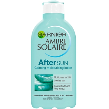 Garnier Ambre Solaire Aftersun Milk 200ml