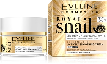 Eveline Royal Snail Day And Night Cream 30+ 50ml
