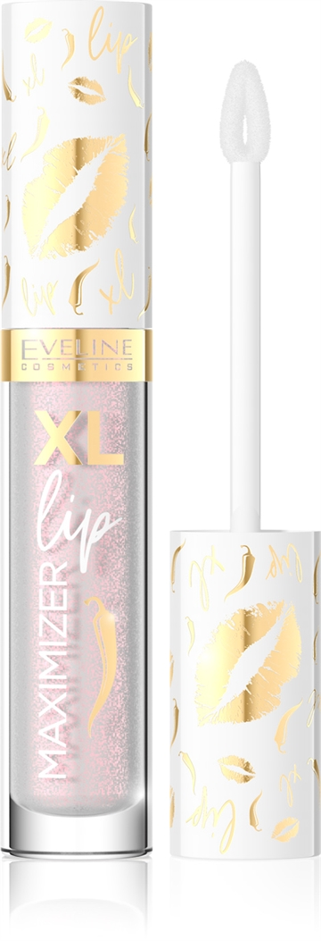 Eveline Lip Maximizer Xl No 01 Hawaii 4,5ml