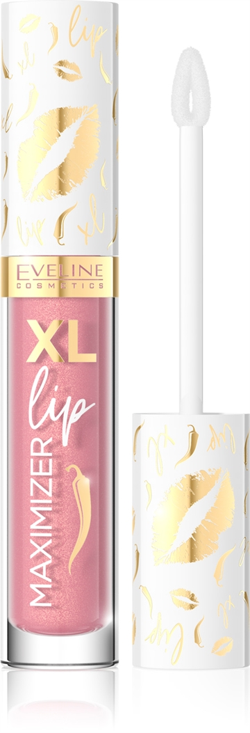 Eveline Lip Maximizer Xl No 04 Majorca 4,5ml