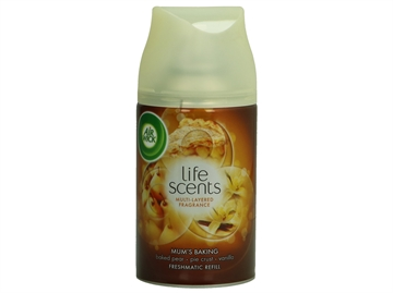 Air Wick Pure Ref. Spr. - Life Scents Mom's Baking 250 ml