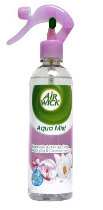 Air Wick Freshener Pulverizer 345 ml Magnolia And Cherry Blossom