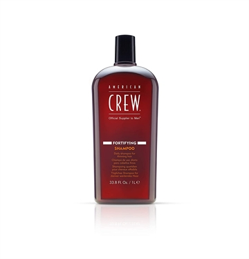 American Crew Fortifying Shampoo 1L