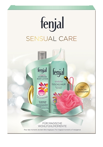 PP Fenjal Sensual Care Vitality lotion 200ml &