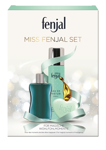 FENJAL MISS FENJAL Gift box