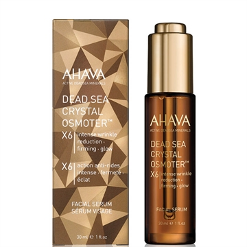 Ahava Dead Sea Crystal Osmoter Facial Serum 30ml