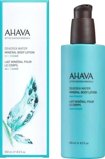 Ahava Deadsea Water Mineral Body Lotion Sea-Kissed 250ml