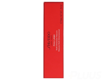 Shiseido Full Lash Multi-Dimension Mascara 8ml