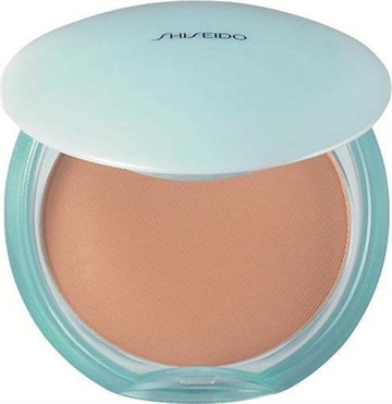 Shiseido Pureness Matifying Compact Found. SPF15 - #30 Natural Ivory