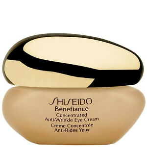 Shiseido Ben. Concentrated Anti-Wrinkle Eye Cream 15ml