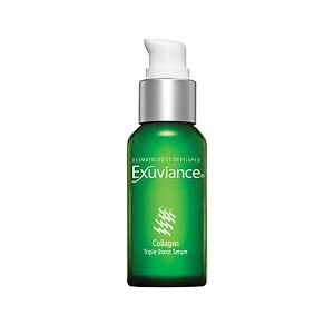 Exuviance Collagen Triple Boost Serum 30ml More Lifted, Firmer Look