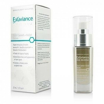 Exuviance Age Reverse Total Correct + Sculpt Serum 30ml