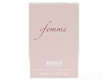 Hugo Boss Boss Femme Eau de Parfume Spray 75ml