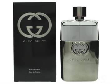Gucci Guilty Pour Homme EDT Spray 90ml