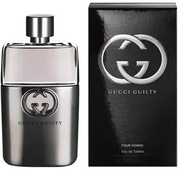 Gucci Guilty Pour Homme Eau De Toilette Spray 30ml