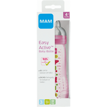 MAM Easy Active BB Sutteflaske - 330ml